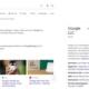 Google, zoekopdrachten en algoritmes